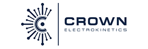 Link to Crown Electrokinetics website